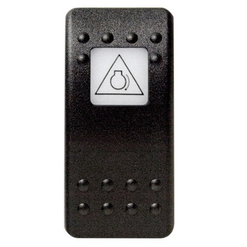 Mastervolt Waterproof Switch Button - Emergency Start