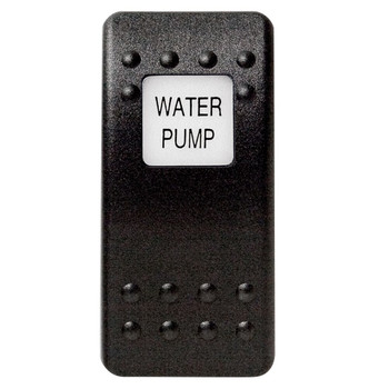 Mastervolt Waterproof Switch Button - Water Pump