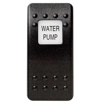 Mastervolt Waterproof Switch Button - Water Pump