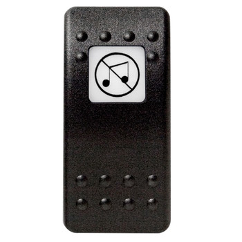 Mastervolt Waterproof Switch Button - Mute