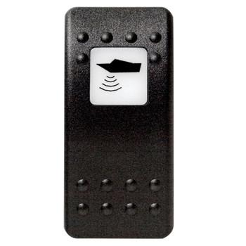 Mastervolt Waterproof Switch Button - Depth Sounder