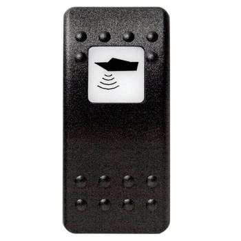 Mastervolt Waterproof Switch Button - Depth Sounder