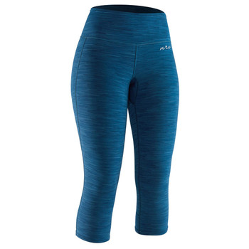 NRS Women's HydroSkin 0.5 Capri - front angled right