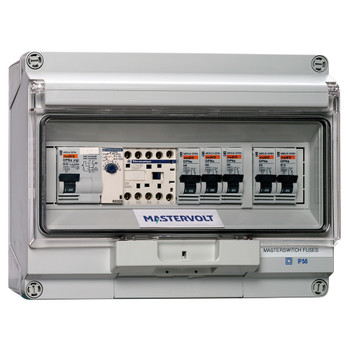 Mastervolt Masterswitch Fuses - 5kW (230V)