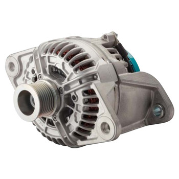 Mastervolt Alpha Compact Alternator - 28/150A (No Pulley)