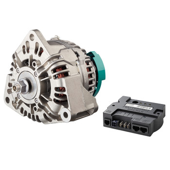 Mastervolt Alpha Compact Alternator - 28/110A