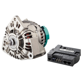 Mastervolt Alpha Compact Alternator - 28/150A