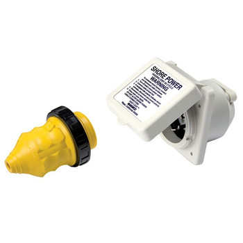 Mastervolt Valox Shore Connection Kit - 2+PE - 16A/230V