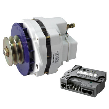 Mastervolt Alpha Alternator 24V/75A - MB