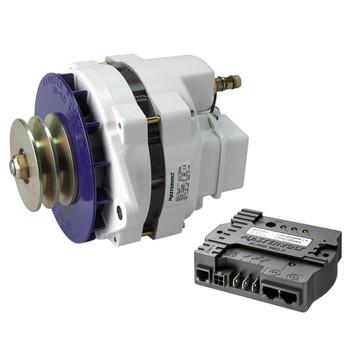 Mastervolt Alpha Alternator 24V/75A - MB