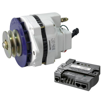 Mastervolt Alpha Alternator 24V/110A - MB