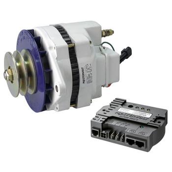 Mastervolt Alpha Alternator 24V/110A - MB
