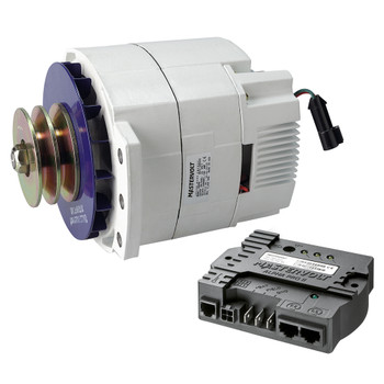 Mastervolt Alpha Alternator 24V/150A - MB