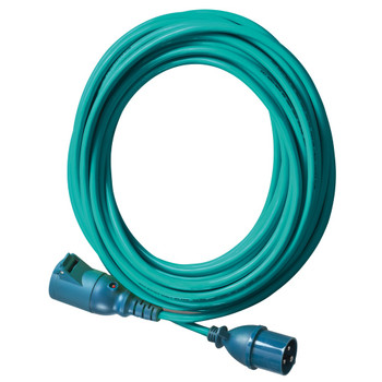 Mastervolt Connection Cable - 15m/2.5mm² - Green