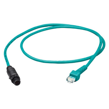 Mastervolt MLI-E Drop Cable for CZone - 1m