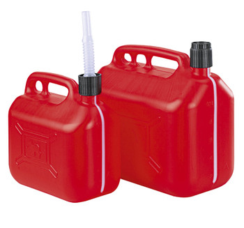 Plastimo Jerrycan with Spout - Various Sizes