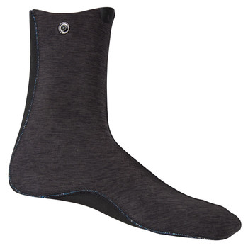 NRS HydroSkin 0.5 Wetsocks - inner side