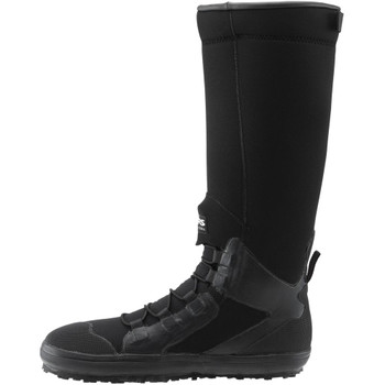 NRS Boundary Boots, Side