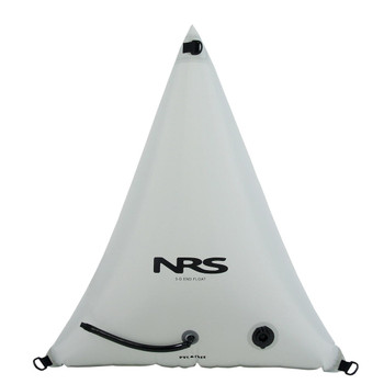 NRS Canoe 3-D End Float Bags (Pair)