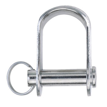 Harken Stainless Stamped Shackle 138 - 6mm