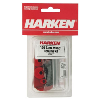 Harken Cam-Matic Cleat Rebuild Kit 150KIT - 1993 and Newer