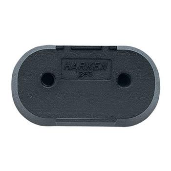 Harken Micro Flat Cam Riser - Top View