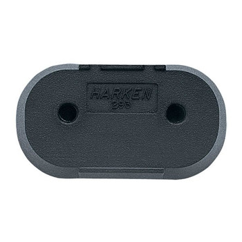 Harken Micro Flat Cam Riser 293 - Top View