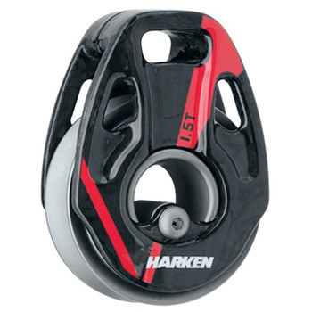 Harken Carbon V 1.5T Block 3294 - 47mm