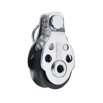 Harken Forkhead Block - 16mm
