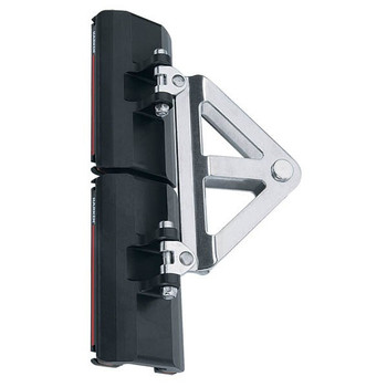 Harken System A CB Headboard Car Assembly 3811 - 22mm