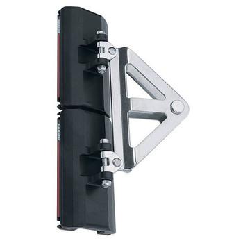 Harken System A CB Headboard Car Assembly - 22mm