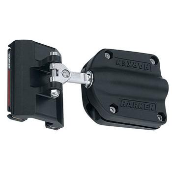 Harken System A 40mm Receptacle CB Battcar - 22mm
