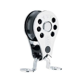 Harken Micro Anti-Capsize Eyestrap Block - 22mm