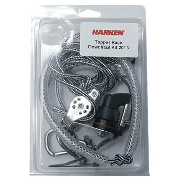 Harken Topper Race Kit TI001 - 6:1 Downhaul