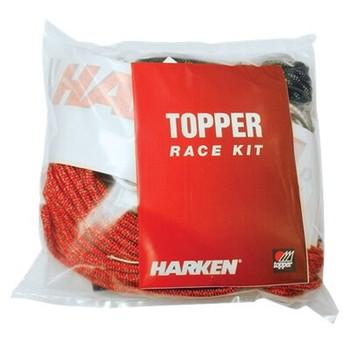 Harken Topper Race Kit TI003 - All Systems