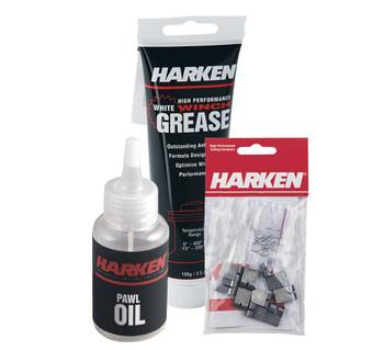 Harken Winch Service Kit WS.PACK