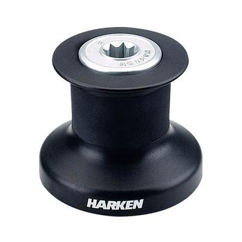 Harken Single Speed Plain-Top Classic Winch B8A - 8