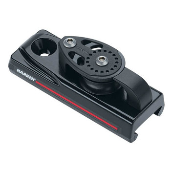 Harken Single Sheave ESP End Control with Dead End 3:1 E2730 - 27mm (Set of of 2)