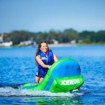 Jobe Sunray Towable - 1 Person - Action View