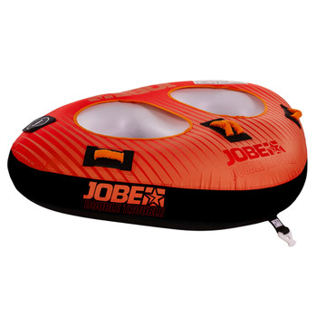 Jobe Double Trouble Towable - 2 Person