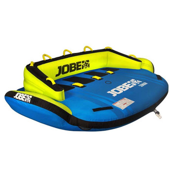 Jobe Sonar Towable - 4 Person