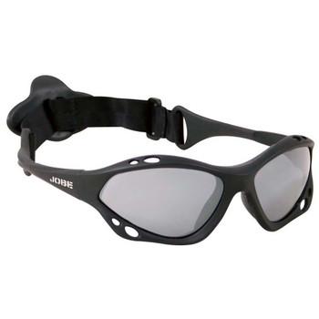Jobe Knox Floatable Glass - Polarized - Black