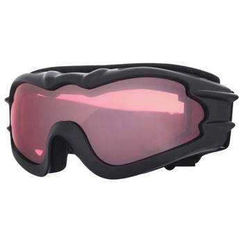Jobe Goggle - Black - Side View