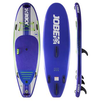 Jobe Aero Venta SUP 9.6 Inflatable Paddle Board Package