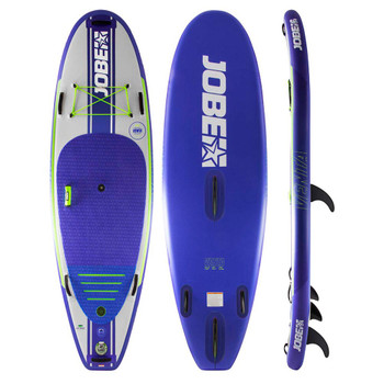 Jobe Aero Venta SUP 9.6 Inflatable Paddle Board Package