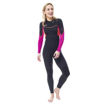 Jobe Sofia Full Wetsuit - Women - 3/2mm - Pink