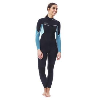 Jobe Sofia Full Wetsuit - Women - 3/2mm - Blue