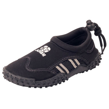 Jobe Aqua Shoes - Youth - Black/Blue