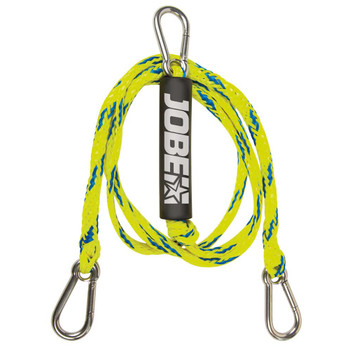 Jobe Watersports Bridle without Pulley - 8' - 2 Person