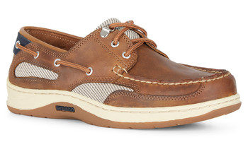 Sebago Clovehitch 11 - Cinnamon Brown